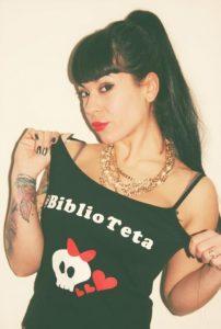 Marta Peñalver - BiblioTeta 01