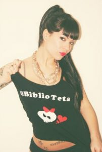 Marta Peñalver - BiblioTeta 02