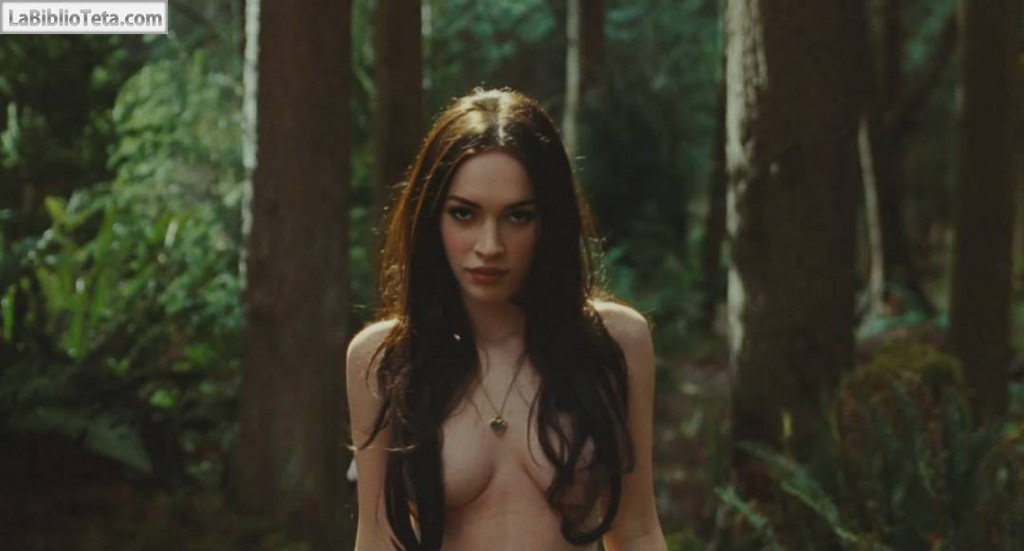Megan Fox - Jennifers Body 01