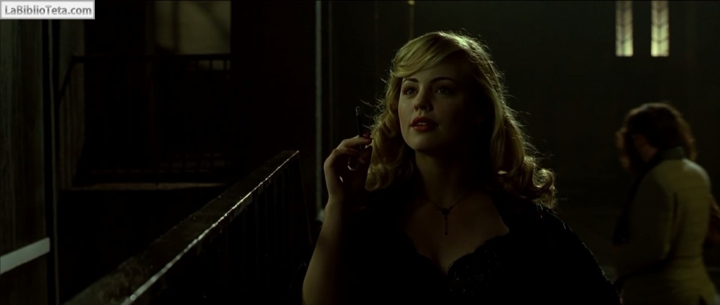 Melissa George - Dark City 01