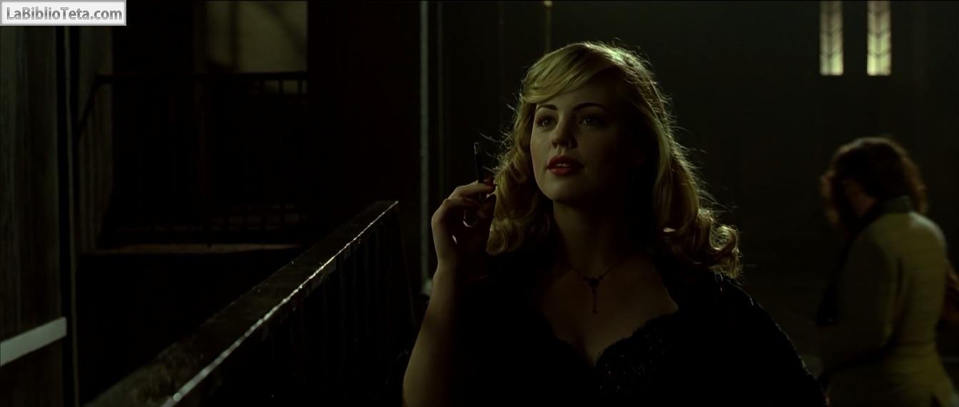 Melissa George Desnuda En Dark City 1998