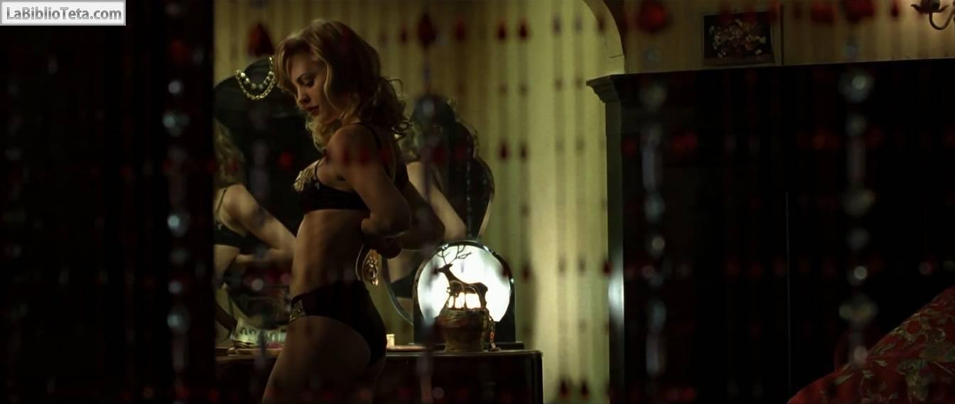Escena desnuda de Melissa george