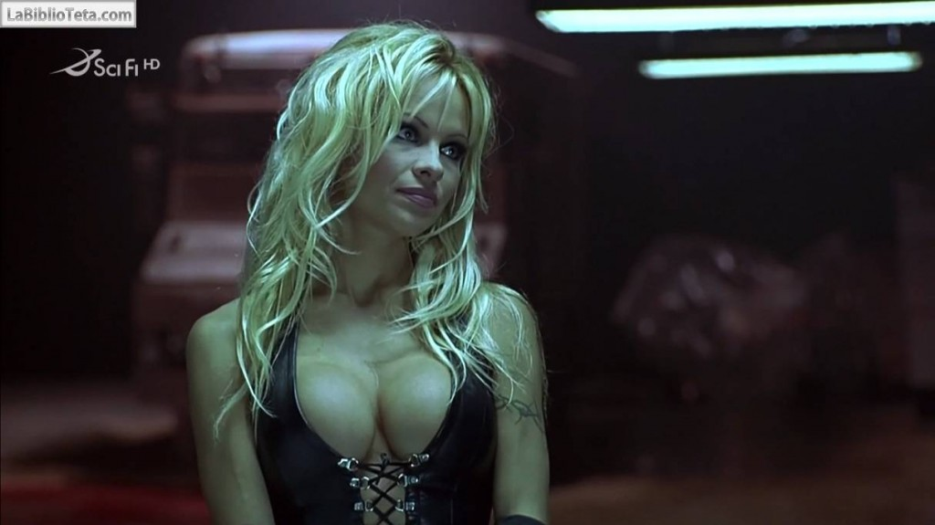 Pamela Anderson - Barb Wire 01