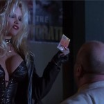 Pamela Anderson - Barb Wire 09