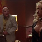 Pamela Anderson - Barb Wire 10