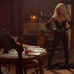 Pamela Anderson - Barb Wire 11
