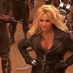 Pamela Anderson - Barb Wire 22