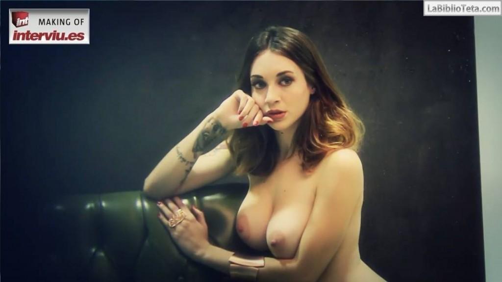 Raquel Gomez - Interviu 01