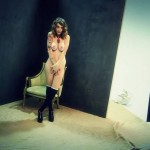 Raquel Gomez - Interviu 40