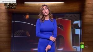 Sandra Sabates - Christmas Edition 03