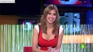 Sandra Sabates - El Intermedio 06