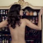 Silvia Salleras - bodypainting 01