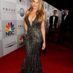 Sofia Vergara - Golden Globes 2014 - 05