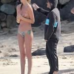 Toni Garrn topless 05