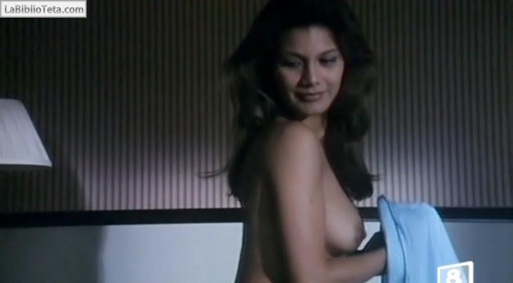 Yvonne Reyes - La Sal de la Vida 01