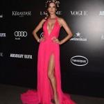 Alessandra Ambrosio - Vogue Carnival 02
