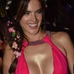 Alessandra Ambrosio - Vogue Carnival 03