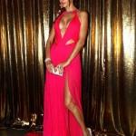 Alessandra Ambrosio - Vogue Carnival 04
