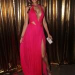 Alessandra Ambrosio - Vogue Carnival 06