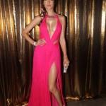 Alessandra Ambrosio - Vogue Carnival 08