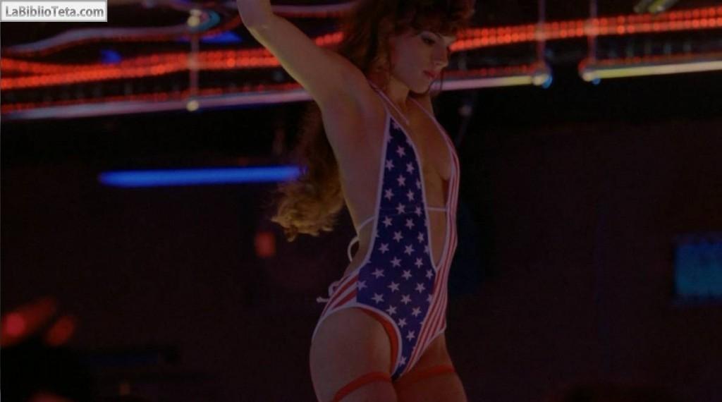 Amber Carollo - True Detective 01