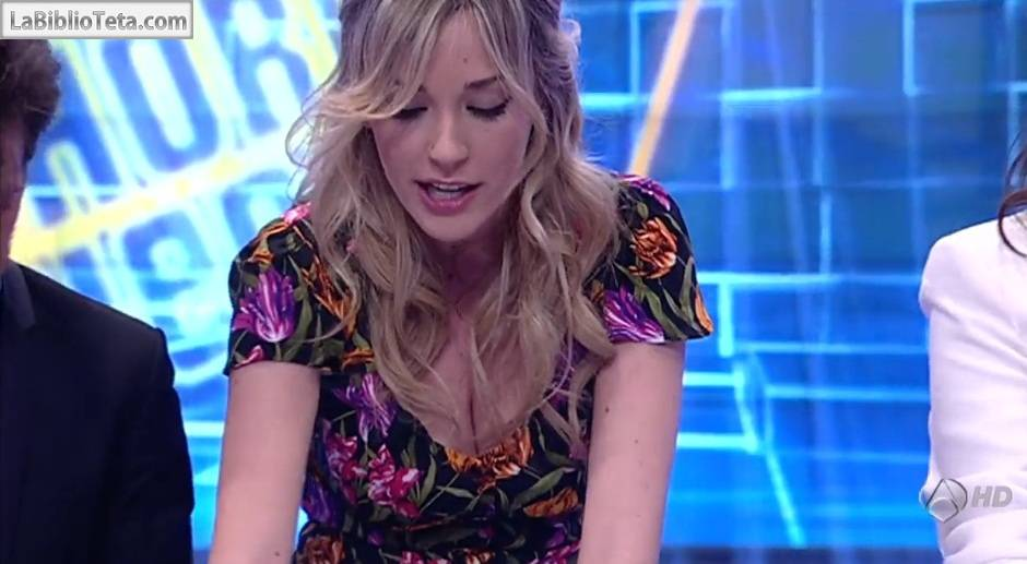Anna Simon - El Hormiguero 01
