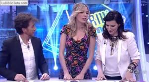 Anna Simon - El Hormiguero 02
