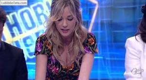 Anna Simon - El Hormiguero 10