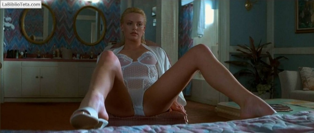 Charlize Theron - Two Days In The Valley 01