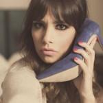 Cristina Pedroche - Revista Mine 05