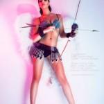 Cristina Pedroche - Revista Mine 07