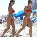 Devin Brugman y Natasha Oakley Miami 16