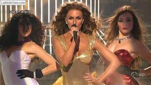 Edurne - Beyonce 02