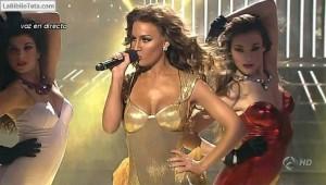 Edurne - Beyonce 03