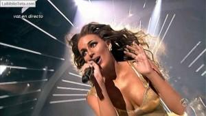 Edurne - Beyonce 05