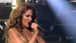 Edurne - Beyonce 06