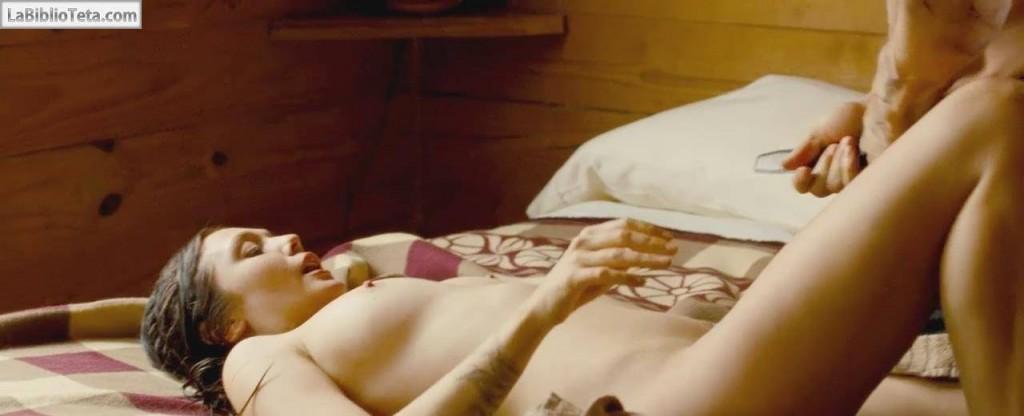 Elizabeth Olsen - Oldboy 01