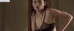 Emily Mortimer - Young Adam 10