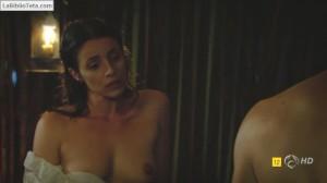 Ingrid Rubio - El Corazon Del Oceano 1x04 - 03