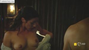 Ingrid Rubio - El Corazon Del Oceano 1x04 - 05