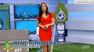 Irene Junquera - El Chiringuito 04
