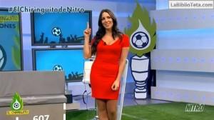 Irene Junquera - El Chiringuito 05