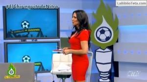 Irene Junquera - El Chiringuito 07
