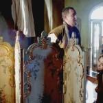 Jessica Parker Kennedy - Black Sails 1x02 - 08