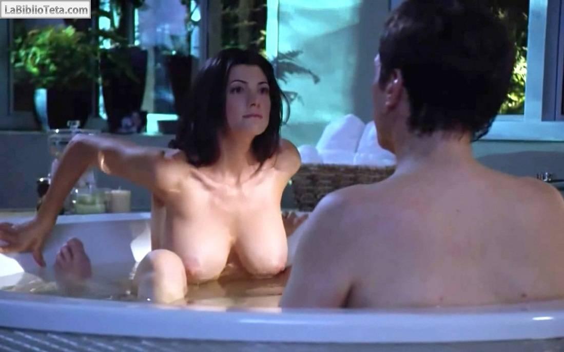 Julia Benson Desnuda En Masters Of Horror