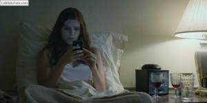Kate Mara - House of Cards 1x05 - 01