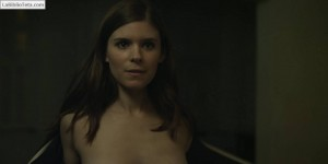 Kate Mara - House of Cards 1x05 - 02