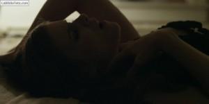 Kate Mara - House of Cards 1x07 - 01