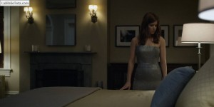 Kate Mara - House of Cards 1x11 - 01