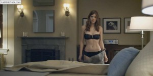 Kate Mara - House of Cards 1x11 - 02